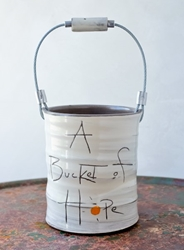 Bucket of Hope (Small/Large)