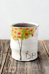 Fruit Tree Cup (in 4 fantastic fruits!)