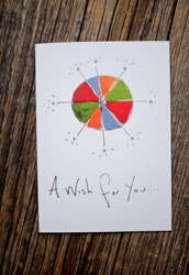 Greeting Cards - Wish