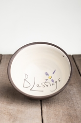 Blessings Small Bowl