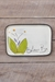 Bloom Be Rectangle Plate (in 4 blooming colors!) -