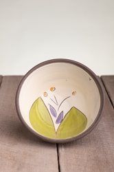 Bloom Be Small Bowl (in 5 blooming colors!)