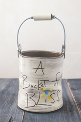Bucket of Bliss (Small/Large)