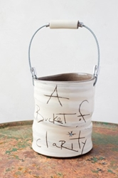 Bucket of Clarity (Small/Large)