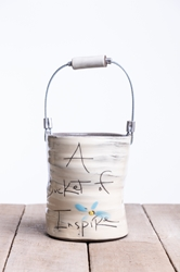 Bucket of Inspire (Small/Large)
