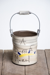 Bucket of Mazel (Small/Large)