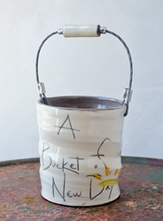 Bucket of New Day (Small/Large)