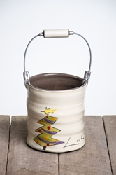 Christmas Tree Bucket (Small/Large)