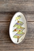 Christmas Tree Mini Oval Tray -