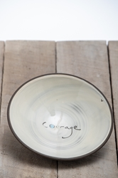 Courage Pasta Bowl