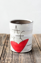 Cup of Love (heart)