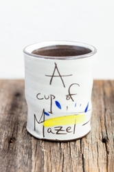 Cup of Mazel