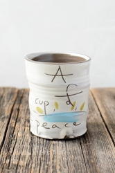 Cup of Peace