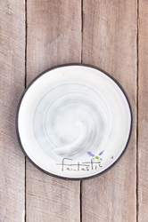 Fantastic Round Plate (Small/Large)