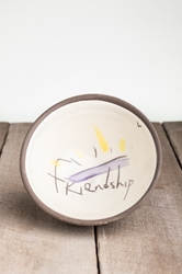 Friendship Small Bowl