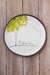Fruit Tree Round Plate (Small/Large - in 4 fantastic fruits!) - L-QW7