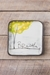 Fruit Tree Square Plate (Small/Large - in 4 fantastic fruits!) - L-AWY