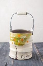 Fruit Trees Bucket (Small/Large - in 4 fantastic fruits!)