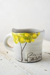 Fruit Trees Mug (in 4 fantastic fruits!)