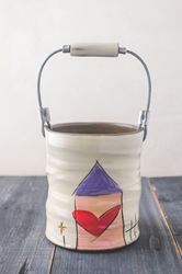 Home Sweet Home Bucket (Small/Large)