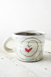 I Choose Love Mug