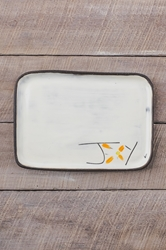 Joy Rectangle Plate
