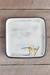 Joy Square Plate (Small/Large)