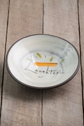 Laughter Pasta Bowl
