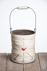 Love All Ways Bucket (Small/Large)