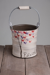Love Tree Bucket (Small/Large)
