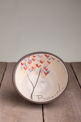 Love Tree Small Bowl