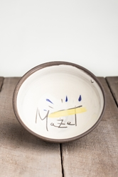 Mazel Small Bowl
