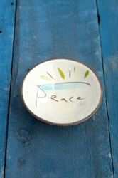 Peace Mini Bowl