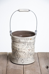 Shine On Bucket (Small/Large)