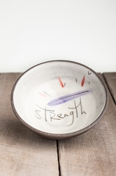 Strength Small Bowl