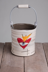 To Whom It May Concern Bucket (Small/Large)