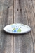 World Peace Mini Oval Tray -